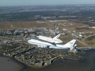 An estimated 4,000 workers lost their jobs as a result of the NASA Johnson Space Center shuttle program winding down in Clear Lake.