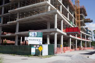3 Waterway Square Place, under construction in The Woodlands, has secured several key tenants.At  the corner of Lake Robbins Drive and Woodloch Forest Drive, this  234,000-square-foot, 11-story building is 90 percent preleased.  Construction should be finished early next year.Some companies that have preleased space are:Nexeo Solutions LLC, a chemicals, plastics, composites and  environmental services distribution company, preleased 107,000 square  feet in five floors of the building to move employees to The Woodlands  from the Midwest, creating its first presence in the Houston area.Waste Connections Inc. (NYSE: WCN) preleased 50,000 square feet. The  solid waste services company is relocating its corporate headquarters  from Sacramento, Calif. to The Woodlands.Energy Alloys LLC, a  metal products manufacturer, will move its headquarters from Greenspoint  to The Woodlands when the building is done. The company preleased  37,000 square feet.