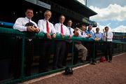 The MVPs at Constellation Field — the new home of the Sugar Land Skeeters minor league baseball team.