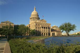 Lone Star State builds on economic strengths
