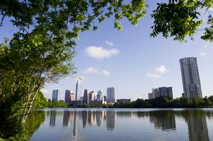 Austin ranks high among the nation's top 100 metropolitan areas in  terms of economic recovery, according to a Brookings Institute report.