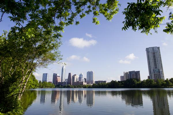 "Click through the slideshow to see ""Austin: By the numbers"""