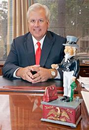 Stein is CEO and president of Bank of Houston and has been in banking for 31 years. Bank of Houston is part of BOH Holdings Inc. and has 11 locations.