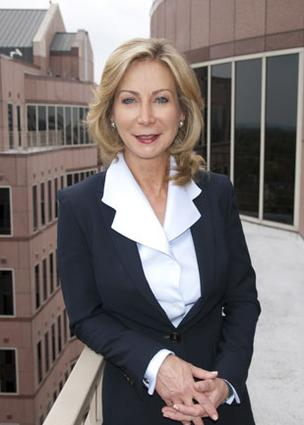 Sylvia Barnes will run the new Houston office of KeyBanc Capital.