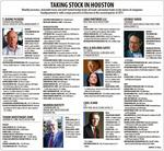 Houston energy companies still in play as high-profile funds trade local stocks