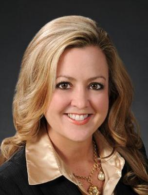 Gayle Brand, president and Houston division manager for Jacksonville, Fla.-based Chicago Title Insurance Co.