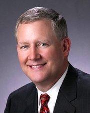 Steve Burkett is a Jones Lang LaSalle Inc. executive vice president who represents tenants.