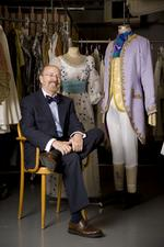 C.C. Conner helps Houston Ballet stay on its toes