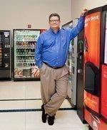 CNC Vending raises the bar for customer convenience