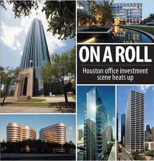 The Sept. 7 Commercial Real Estate Focus is available to print and digital subscribers. To subscribe click here.