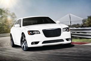 No. 32 — Chrysler: 192 problems per 100 vehicles. 2011 rank: 30.