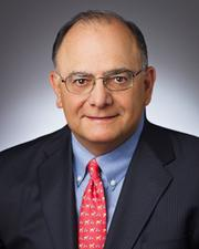 Clarence Cazalot -- The CEO of Marathon Oil Corp. (NYSE: MRO) donated $15,000 to the National Republican Senatorial Committee.