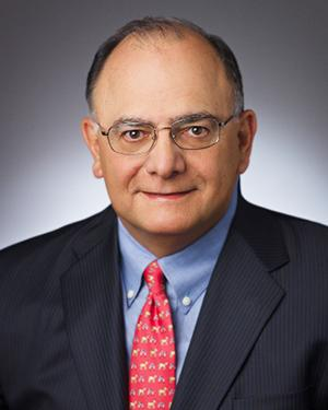Clarence Cazalot, CEO of Marathon Oil Corp., will step up as chairman at the American Petroleum Institute effective Jan. 1.