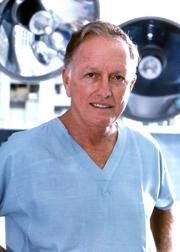 Dr. Denton Cooley performed more than 109,600 open-heart procedures through Oct. 3, 2006, when he retired from active surgery.