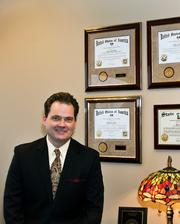 Jim Sloan of Jim Sloan & Associates: Builds relationships with accountants and  attorneys to garner client referrals.