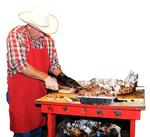 Houston Rodeo's Bar-B-Que contest is big business