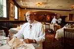 Old world: <strong>Damian</strong>'s Cucina Italiana stands up to the test of time