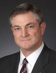 David LePori, Houston regional president of San Antonio-based Frost National Bank