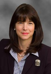 Beverly Dowling, assistant vice president of UTMB Health System's community health network