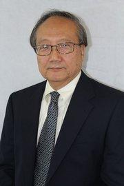 Dr. Chi C. Mao