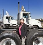 Marcia Faschingbauer went on the hunt for reliable transportation