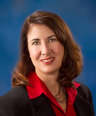 Stephanie Sherrodd, COO | Texas Dow Employees Credit Union