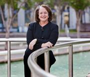 Dana Sellers, CEO of           Encore Health Resources, a healthcare IT consulting company. She lists the internet and cell phones as the greatest technological achievements of all time. CEO Dana Sellers said Compaq founder Rod Canion is a major mentor for her.