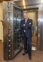 Face to Face with Glenn Godkin of Wells Fargo