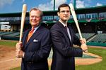 CBRE and Cushman & Wakefield brokers receive top honors