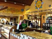 Inside the newest El Bolillo location at 2421 South Wayside Drive