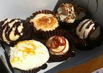 Cupcakes add boozy infusion in 'manly' business venture