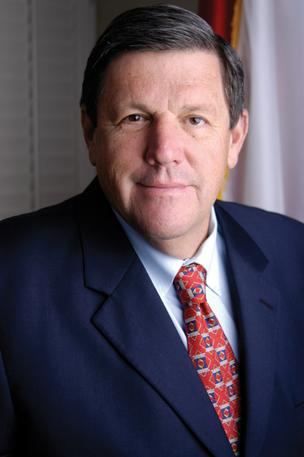 Bill Hammond, president and CEO of the Texas Association of Business