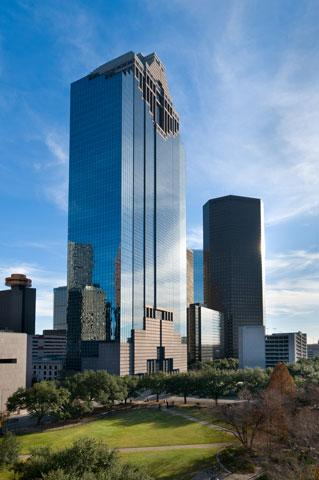 Rosetta Resources Operating LP leased 108,565 square feet at Heritage Plaza, which is located at 1111 Bagby St. and has 1.2 million square feet of office space.