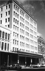 Houston downtown emerging as historic redevelopment showcase