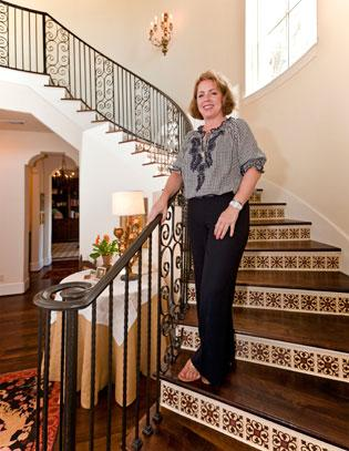 Jennifer Hamelet of Mirador Builders:  'I think we have gained the equivalent of 15 years of experience from building in this type of market for the last five years. It has made us better than we would have otherwise been.'
