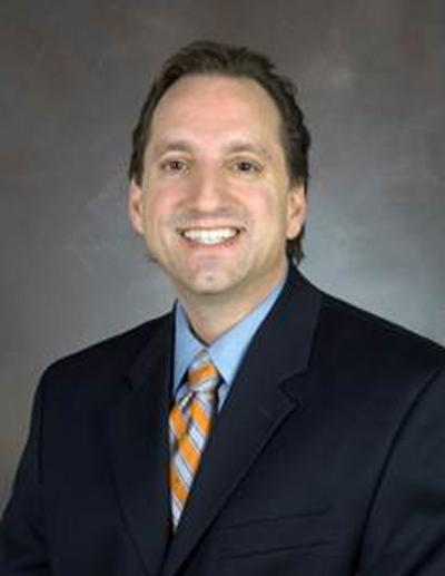 Jim Langabeer, CEO of Greater Houston Healthconnect