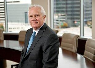 George Jones, CEO of Texas Capital Bank