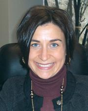 Julie Mayrant, executive vice president of retail at Woodforest National Bank