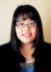 Katherine Cheng, executive vice president of Houston Event Planning