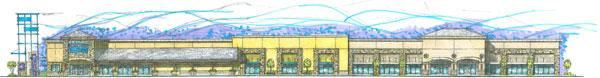 Katy Ranch Crossing's first phase will include 200,000 square feet of retail space and 250 to 300 residential units.