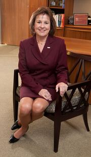 St. John is Texas regional president of BB&T Corp. and has been in banking for 35 years.