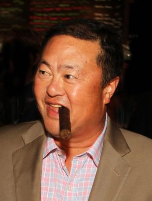 John Kim is the founder of The Kim Law Firm in Houston.