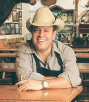 """First job: """"Telling jokes and selling beers at our first barbecue restaurant on Kirby."""" - Levi Goode, president of Goode Company RestaurantsRead more: Face to Face with Levi Goode of Goode Company Restaurants"""