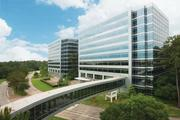 The former Hewlett-Packard Co. office buildings at 20555 State Hwy 249 in northwest Houston were recently bought for redevelopment.