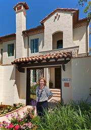 Owner Jennifer Hamelet started the six-person Mirador Builders in 2006.