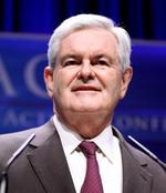 <strong>Gingrich</strong> brings campaign to Dayton