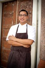 Tempting prix-fixe menu puts Houston's Oxheart among country's elite eateries