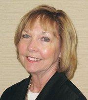 Gloria Parrino