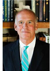 James Parrish, co-president of Wunderlich Securities Inc.'s private client group in Memphis