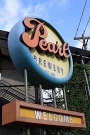 Pearl, San Antonio's newest multiuse development.